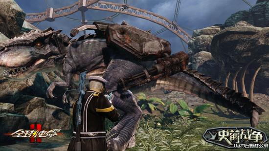 重生侏罗纪之恐龙霸王,异界之最强泰坦,侏罗纪之金刚猿王