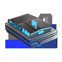 稀有晶能电源 Mk.6